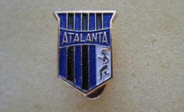 Atalanta Calcio Distintivi FootBall Soccer Spilla Pins Bergamo Italy Bergamasca - Calcio