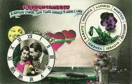 """Innamorati: """"L'Appuntamento"""", Riproduzione Da Orig., Reproduction, Illustrazione, (F31) - Coppie"""