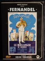 Le Boulanger De Valorgue - Film De Henri Verneuil Avec Fernandel . - Comédie