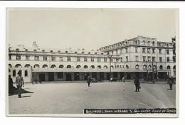 Bucarest - Romania