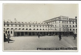 Bucarest - Rumänien