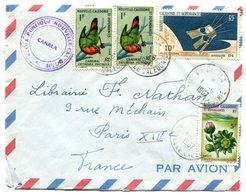 Lettre Avec Cad De Canala Du 1 Juin 1967 - Sans Heure - R 5667 - Sonstige