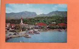 POLYNESIE. TAHITI . PAPEETE.  DONALD-TAHITI  Achat Immédiat - Polynésie Française