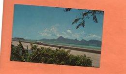 POLYNESIE. TAHITI . L' AERODROME  Achat Immédiat - Polynésie Française