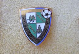 A.C. Felsina San Lazzaro Libertas Calcio Distintivi FootBall Soccer Spilla Pins Bologna Emilia Romagna - Calcio