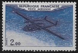P.A. N°38 Neuf** France 1960-64 - Poste Aérienne