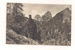 AK Drei Brüder - Nicht Glaufen - Berchtesgaden