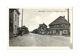 Mopertingen (Limburg). - Kruispunt (Centrum). - Bilzen