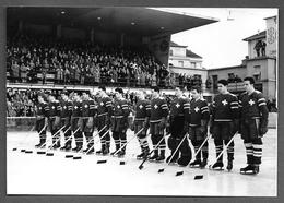 Hockey Sur Glace - LAUSANNE 1957 - SUISSE - Sport