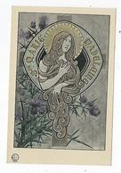 CPA - Prénom - Sainte Marie Madeleine - Voornamen
