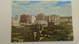D166666  Rhodesia - Zimbabwe -Salisbury  1975 - Simbabwe