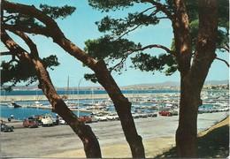 83. SAINT RAPHAËL. LE NOUVEAU PORT. VOITURES ANCIENNES. 1969. - Saint-Raphaël