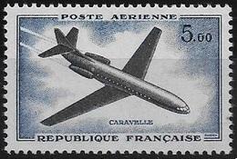 P.A. N°40 Neuf** France 1960-64 - Poste Aérienne