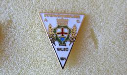 Pq1 A.C. Intermonregalese Valeo Calcio Distintivi FootBall Soccer Pin Spilla Pins Piemonte Mondovi Cuneo - Calcio