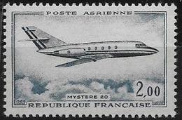 P.A. N°42 Neuf** France 1965 - Poste Aérienne