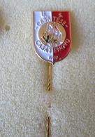 U.S. Casatese Pins Calcio Soccer Football Italy Bd Casatenovo Lecco Pin Distintivi - Calcio