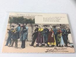 18 - Les Chansons De Jean Rameau La Noce De Nout' - Autres Communes
