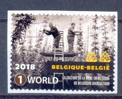 BELGIE - Belgien