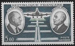 P.A. N°46 Neuf** France 1971 - Luftpost