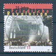 BRD - 2009 - MiNr. 2762 - Gestempelt - Used Stamps