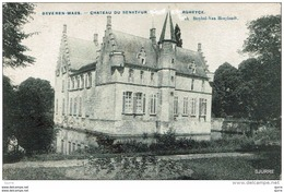 Beveren-Waas - Kasteel - Château Du Senateur - Beveren-Waes - Beveren-Waas
