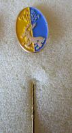 A.S. Cervia Calcio Distintivi FootBall Soccer Spilla Pins Italy Emilia Romagna Ravenna - Calcio