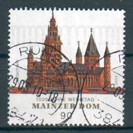 BRD - 2009 - MiNr. 2752 - Gestempelt - Used Stamps