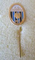 Atalanta Calcio Distintivi Bergamasca FootBall Soccer Spilla Pins Lombardia Bergamo - Calcio