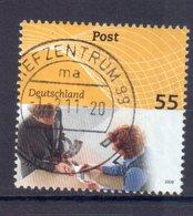 BRD - 2009 - MiNr. 2724 - Gestempelt - Used Stamps