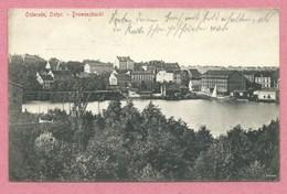 Polska - Polen - Pologne - OSTERODE - Drewenzbucht - Feldpost - Guerre 14/18 - Ostpreussen