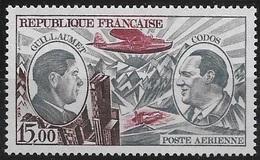 P.A. N°48 Neuf** France 1973 - Luftpost