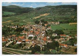 SANTENAY --1972-- Vue Aérienne  ..Santenay Et Ses Fameux Vignobles  -- Timbre --cachet - Other Municipalities
