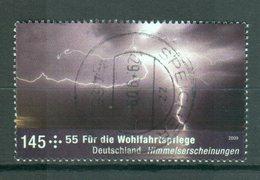 BRD - 2009 - MiNr. 2710 - Gestempelt - Used Stamps