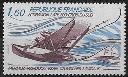 P.A. N°56 Neuf** France 1982 - Poste Aérienne