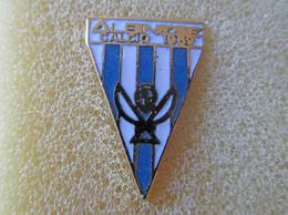 Albinese Calcio Bergamo Football Sport Lombardia Albino Pins - Calcio