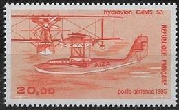 P.A. N°58 Neuf** France 1985 - Luftpost