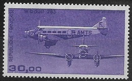 P.A. N°59 Neuf** France 1986 - Luftpost
