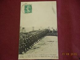 CPA - Saint-Adresse - Le Drapeau Hissé Devant Le Ministère De La Guerre (1914) - Francia