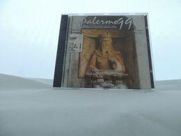 G4 PALERMO 99 GUIDA AI SERVIZI DELLA CITTA MULTILINGUE IT EN FR NUOVO - CD