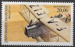 P.A. N°61 Neuf** France 1997 - Poste Aérienne
