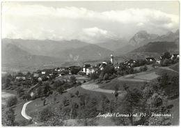 CPSM AVAGLIO ( CARNIA ) - Panorama - Udine