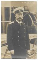 S.M. Le CZAR NICOLAS II En Uniforme... (Tsar NICOLAS II) - Russie