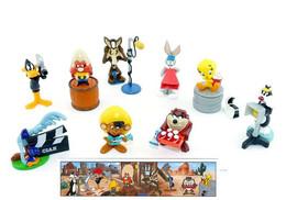 Looney Tunes Cinema 2002 : Complete Set + All Bpz Europe - Monoblocs