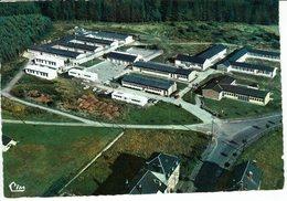 LIBRAMONT-VUE AERIENNE-INSTITUT D'ENSEIGNEMENT TECHNIQUE- - Libramont-Chevigny