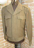 Blouson US WW2 M-1944 - 1939-45