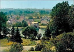 36 - LE MENOUX - LE MOULIN DE CHENET - France