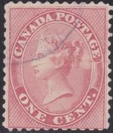 Canada    .   SG   .   29    .    O        .     Cancelled    .   /    .   Gebruikt - 1851-1902 Regering Van Victoria