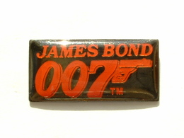 PIN'S JAMES BOND 007 - Cinéma