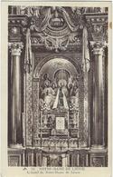 02    Notre Dame De Liesse  L'autel  De Notre Dame De Liesse - France