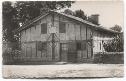 Saint-Vincent-de-Paul - Dax - Maison Natale De Vincentius A Paulo - Ed CAP 55 - Sonstige Gemeinden